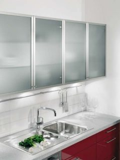 kitchen-wall-cabinets-with-glass-doors-interior-kitchen-wall-units-with-aluminium-framed-satinised-glass