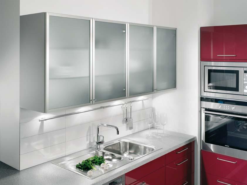 Kitchen Cabinet 12